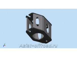 Кронштейны задних амортизаторов TLC80/105