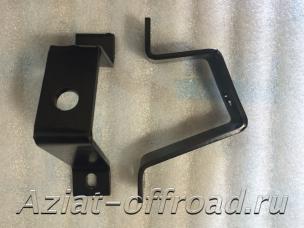 Кронштейны заднего стабилизатора TLC80/105