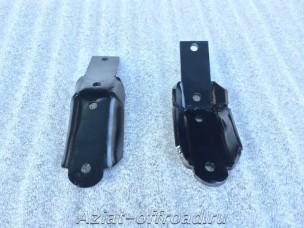 Кронштейны для переноса  заднего стабилизатора 4Runner/Surf II (130)