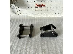 Серьги рессор для тлк 76 +50 мм.